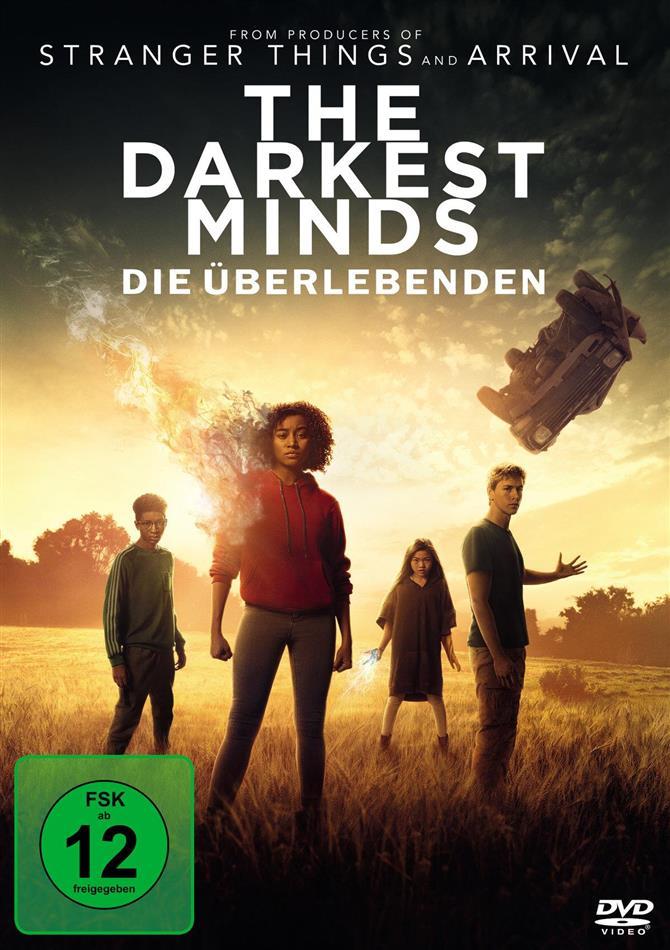 The Darkest Minds - Die überlebenden Trailer