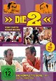 DVD Die 2 (Episodes 16-18)