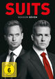 DVD Suits - Season Seven (Episodes 9-12)