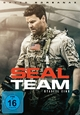 DVD SEAL Team - Season One (Episodes 5-8)