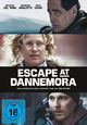 Escape at Dannemora (Episodes 1-3)