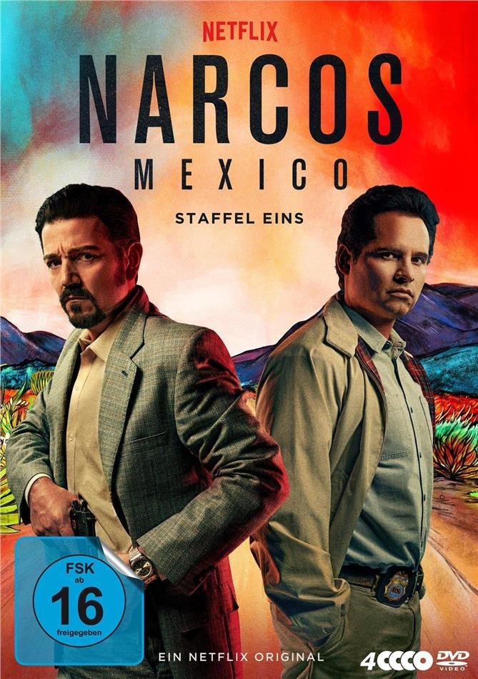 Narcos Deutsch Untertitel