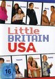 Little Britain USA - Season One (Episodes 1-3)