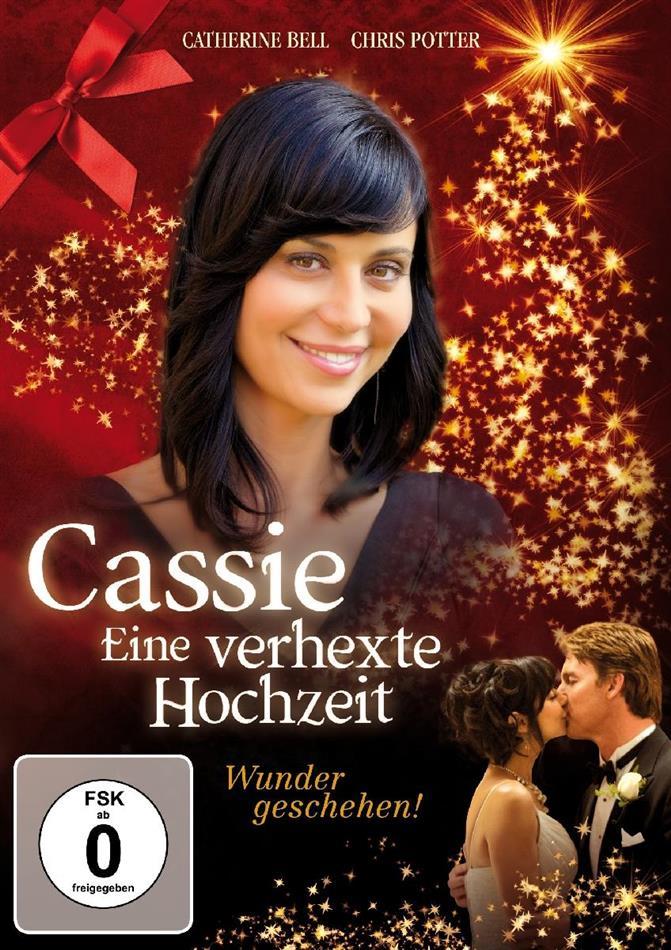 Cassie – Eine Verhexte Hochzeit