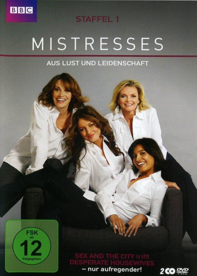 Mistresses - Aus Lust und Leidenschaft - Season One