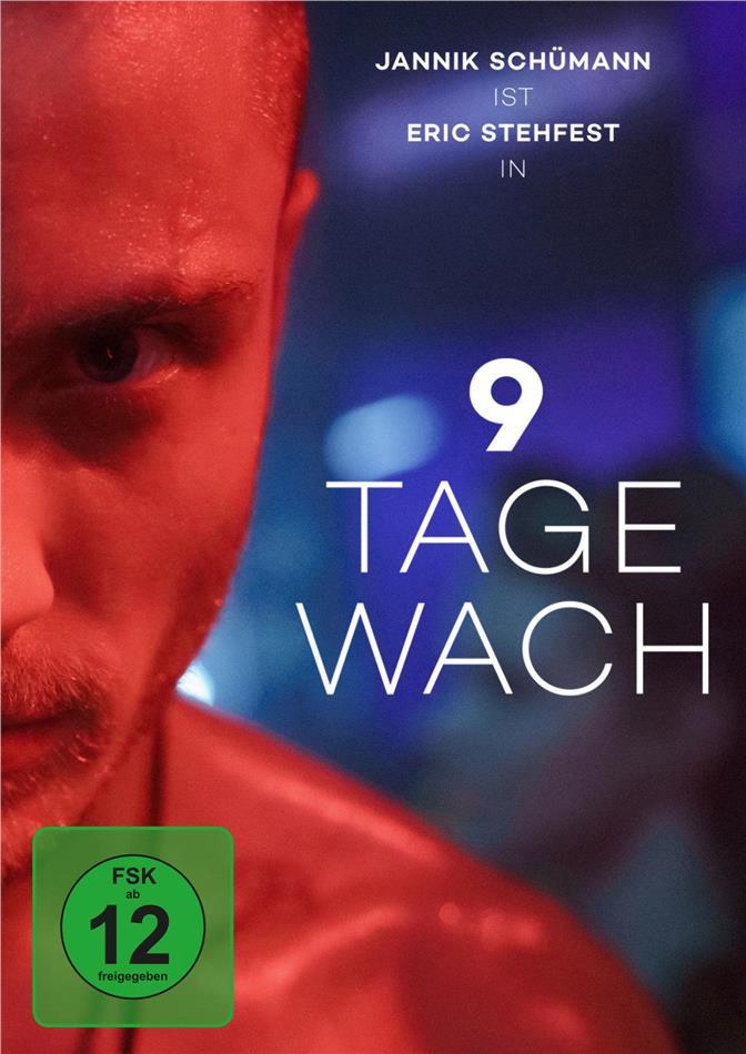 8 Tage Wach
