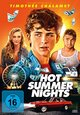 DVD Hot Summer Nights